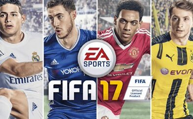 FIFA 17 ponúkne výrazne zlepšenú grafiku. V prvom videu nám Mourinho ukáže, ako sa séria od svojho začiatku technicky zlepšila