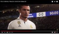 FIFA 18 se představuje v úžasném prvním traileru v hlavní roli s Cristianem Ronaldem. Nový díl má přinést revoluci v oblasti grafiky a animací