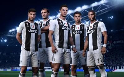 FIFA 19 přinese spoustu zábavných novinek. Budeme moct hrát úplně bez pravidel a gól z dálky bude platit za dva