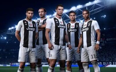 FIFA 19 prinesie mnoho zábavných noviniek. Budeme môcť hrať bez pravidiel a gól spoza 16-tky bude platiť za dva