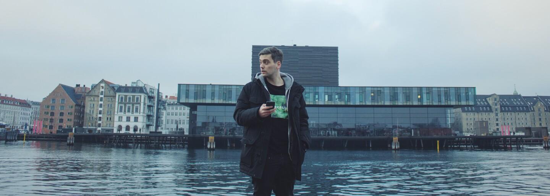 Filipovi je pouhých 24 let a už pracoval v Silicon Valley. Dělá práci, která ho baví a má velké plány do budoucna (Rozhovor)