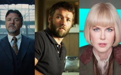 Film Boy Erased s Nicole Kidman či Russellom Croweom ukáže, ako sa kresťanskí fanatici snažia vymývať mozgy mladým homosexuálom