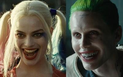 Film Jokera a Harley Quinn má hotový scenár. Príbeh je postavený na vzťahu mentálne vyšinutých ľudí
