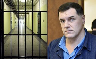 Film o Havlových amnestiách zobrazí aj krvavú väzenskú vzburu v Leopoldove
