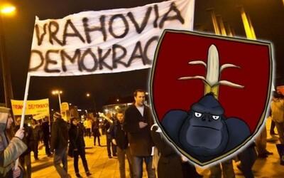 Film o kauze Gorila. Tvorcovia snímok Čiara a Kandidát zaútočia na kiná politickým thrillerom o korupcii na najvyšších miestach