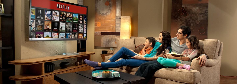Film vo vašej obývačke v rovnaký deň ako v kine? Ambiciózna predstava môže byť už onedlho realitou