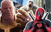 Filmkult je už aj v kinách! Užite si pohľad na najväčšie jarné blockbustery v adrenalínom nabitom traileri kinopremiér