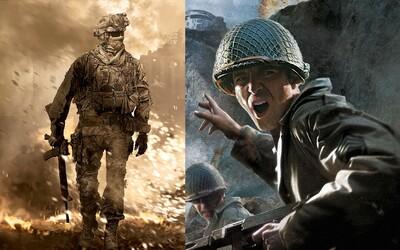 Filmová adaptace Call of Duty roztrhá fanoušky na cimprcampr. Uvidíme válečné konflikty z minulosti, nebo ze současnosti?