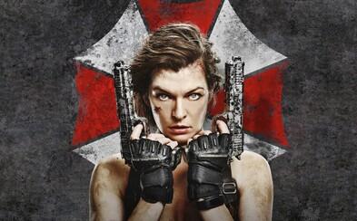 Filmová zombie séria Resident Evil sa dočká rebootu. Nová verzia sa má vrátiť k videoherným koreňom