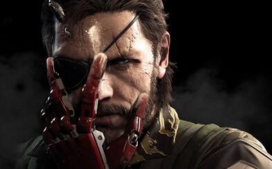Filmové spracovanie Metal Gear Solid od režiséra King Konga napíše scenárista Jurassic World