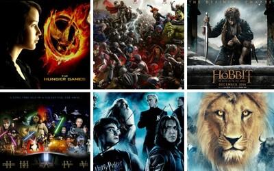 Filmové svety, v ktorých by sme (ne)chceli žiť