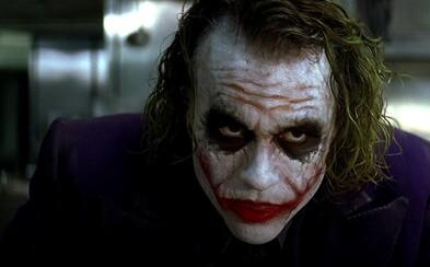Filmoví Jokeri alebo rola, ktorá sa pohrávala so zdravým rozumom hercov