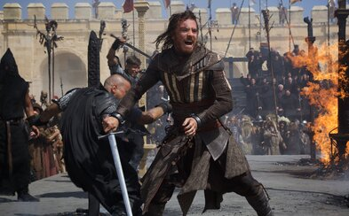 Filmový Assassin's Creed ponúkne množstvo praktických efektov a parkourových prvkov, čoho dôkazom je aj parádne video zo zákulisia