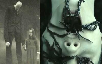Filmový Slender Man je zoufale nestrašidelná přehlídka hororových klišé a nezajímavých postav (Recenze)
