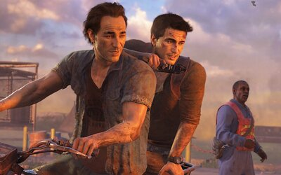 Filmový Uncharted našiel režiséra... a nadšený z toho nie je nikto