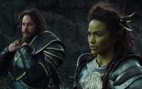Filmový Warcraft upozorňuje na blížiacu sa vojnu novými zábermi