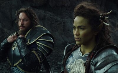 Filmový Warcraft upozorňuje na blížící se válku novými záběry