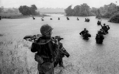 Filmy, které nám ukázaly, co ve skutečnosti vojáci ve Vietnamu zažívali