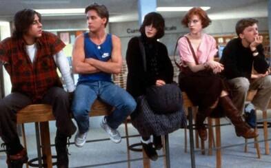 Filmy, které neznáte #3 - Marihuana, alkohol a flákání se, vypadá tak high school v Americe?