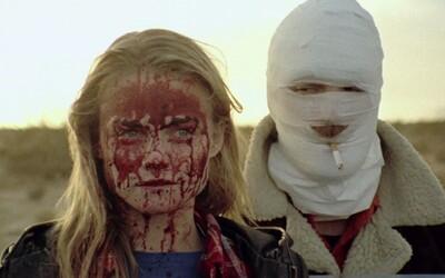 Filmy, které neznáte #6 - Bizarní snímky, ze kterých ti půjde hlava kolem