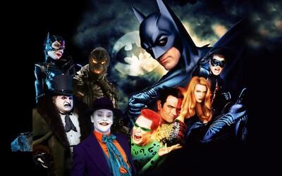 Filmy, které nikdy nevznikly: Batman Unchained jako temná týmovka plná padouchů?