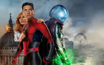 Filmy, které nikdy nevznikly: Spider-Man 4 s Tobeym Maguierem jako nejlepší Raimiho film s tlustým Mysteriem?