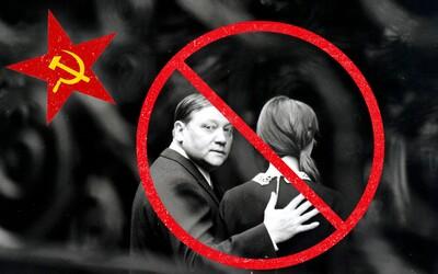 Filmy, které zakázali komunisté a na svoji premiéru čekaly desítky let