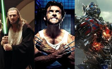 Filmy, které měly skvělé trailery, ale v kinech nakonec zklamaly