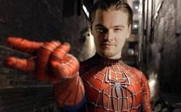 Filmy, ktoré nikdy nevznikli: Spider-Man s tvárou Lea DiCapria v réžii Jamesa Camerona