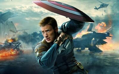 Filmy Marvelu se zbavují železných okovů, Kevin Feige jásá a Chris Evans možná zůstane Captainem Americou