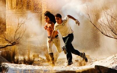 Filmy Transformers sú bezvýznamné a irelevantné, tvrdí niekdajšia hviezda série Shia LaBeouf