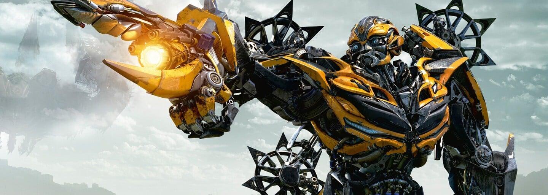 Filmy Transformers jsou bezvýznamné a irelevantní, tvrdí někdejší hvězda série Shia LaBeouf