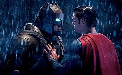 Finačný prepadák sa nekoná. Batman v Superman zbiera rekordy, za prvý víkend zarobil neskutočných 424 miliónov
