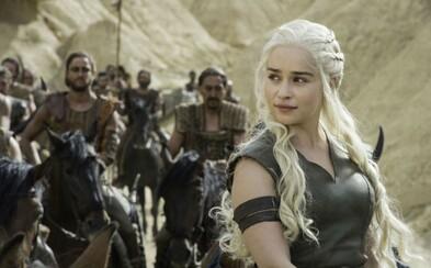 Finále 7. série Game of Thrones je už v rukách hackerov