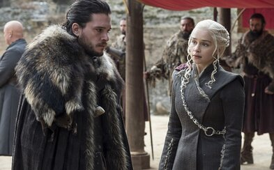 Finále 7. série Game of Thrones sledovalo naživo neuveriteľných 16,5 milióna divákov!