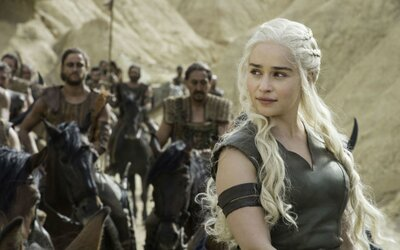 Finále 7. série Game of Thrones už je v rukou hackerů