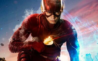 Finále druhej série Flasha pripravilo pôdu pre veľké zmeny. Blíži sa totiž seriálový Flashpoint Paradox