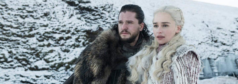 Finále Game of Thrones je najhoršie hodnotenou sériou v histórii celého seriálu