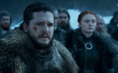 Finále Game of Thrones je nejhůře hodnocenou sérií celého seriálu