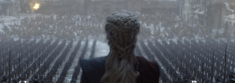 Finále Game of Thrones potvrdilo, že množstvo vecí v seriáli nemalo žiadny vyznám