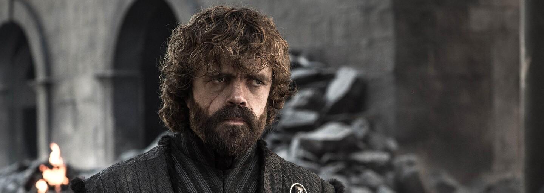 Finále Game of Thrones: Šílená královna Daenerys nastupuje k moci. Pokusí se ji Jon, Tyrion nebo Arya zabít?