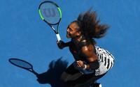 Finále sestier Williamsových zvládla lepšie Serena.  Získala tak rekordný grandslamový titul a je opäť svetovou jednotkou!