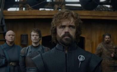 Finále sedmé série Game of Thrones možná přinese vytvoření skutečně nepravděpodobného spojenectví. Uznají všichni nutnost tohoto paktu?