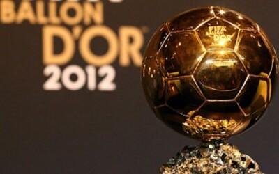 Finalisti Ballon d'Or 2013 sú známi