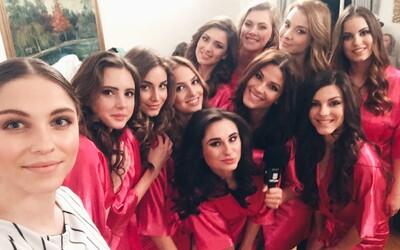 Finalistky súťaže Miss Slovensko 2016 si rady vypočujú Majka Spirita a na mužoch si cenia úprimnosť. Čo nám o sebe ešte prezradili?