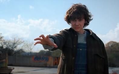 Finálny trailer pre Stranger Things láka na mysteriózne a strašidelné prostredie mestečka Hawkins. To zažije oveľa väčší teror než minule