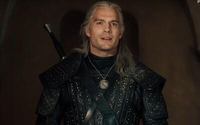 Finálny trailer pre Zaklínača odhaľuje obrovskú bitku s Niflgaardom a krásnu Yennefer
