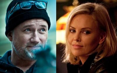 Fincherov krimi seriál Mindhunter od Netflixu priberá na palubu sexi Charlize Theron. O čom bude?
