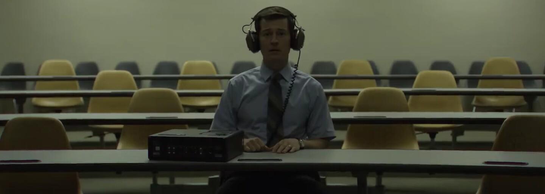 Fincherov Mindhunter neohrozene ašpiruje na titul najlepšieho seriálu tohto roka (Recenzia)