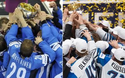 Fíni do bodky zopakovali finále z Bratislavy pred 8 rokmi. Otočili z 0:1 a víťazný gól padol rovnakom v čase